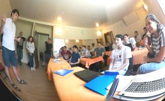 Summer School YouthMobile III (Almaty) летняя школа