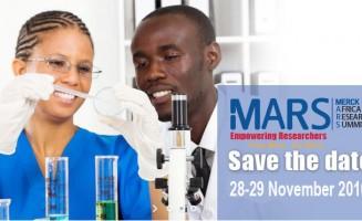 UNESCO-Merck Africa Research Summit (UNESCO-MARS)
