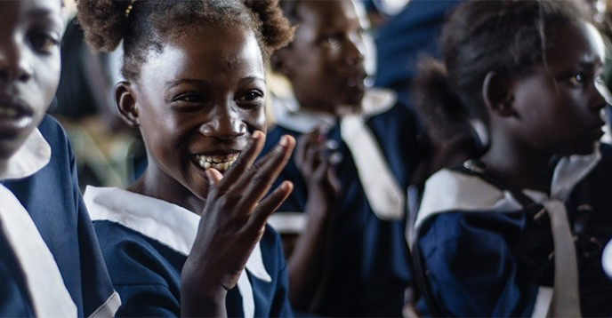 International Symposium on Ensuring the right to quality inclusive education for persons with disabilities, 25-27 November 2020. © UNESCO