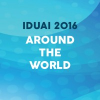 IDUAI 2016 Around the World