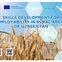 EU-UNESCO Project Skills Development for Employability in Rural Areas of Uzbekistan held the Implementation Phase Launch Meeting to make an overview of planned activities